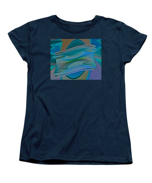 Changing Expectations Women's T-Shirt (Standard Cut) by Judi Suni Hall