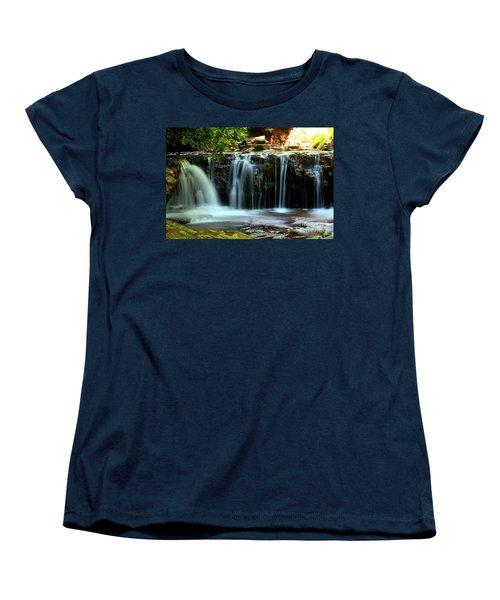 Cool Spring Women's T-Shirt (Standard Cut)