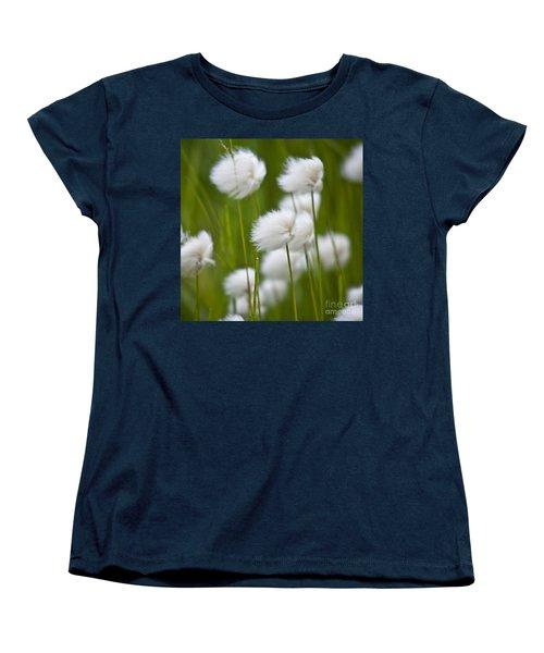 Cottonsedge Women's T-Shirt (Standard Cut) by Heiko Koehrer-Wagner