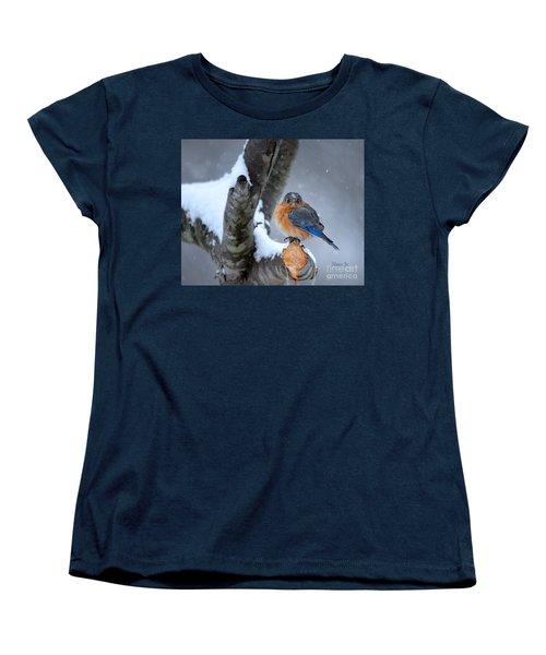 Cranky Can Be Cute Women's T-Shirt (Standard Cut) by Nava Thompson