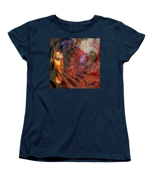 Crimson Requiem - Square Version Women's T-Shirt (Standard Cut)