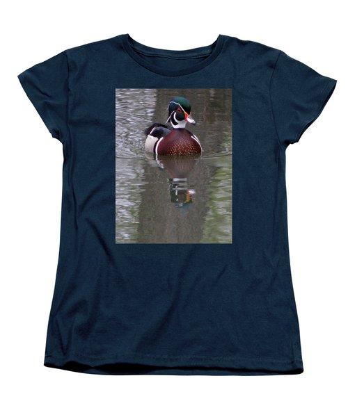Cruisin' Women's T-Shirt (Standard Cut)