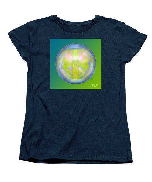 Crystal Ball Women's T-Shirt (Standard Cut)