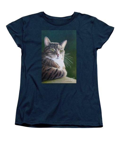 Royalty Women's T-Shirt (Standard Cut) by Pamela Clements