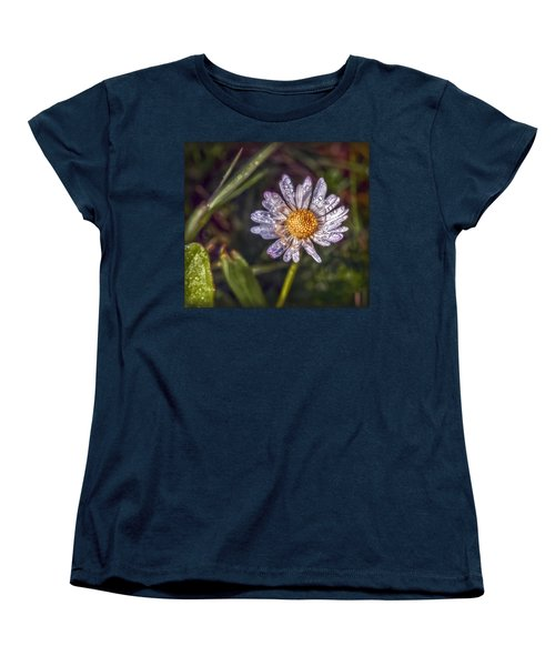 Daisy Women's T-Shirt (Standard Cut) by Hanny Heim