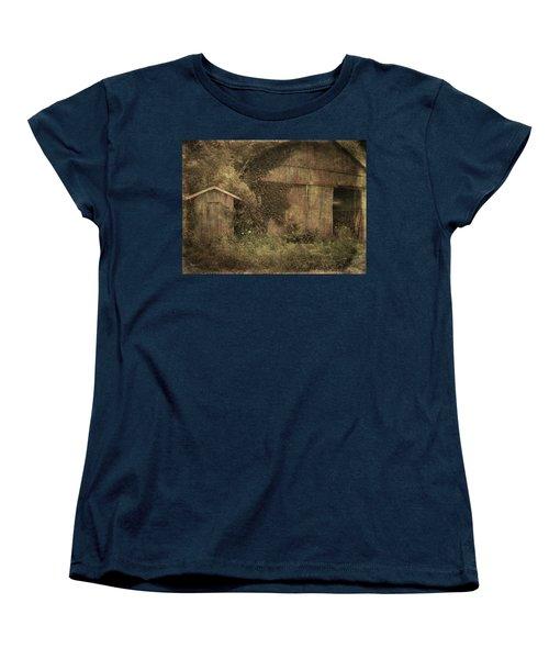 Decrepitude Women's T-Shirt (Standard Cut)