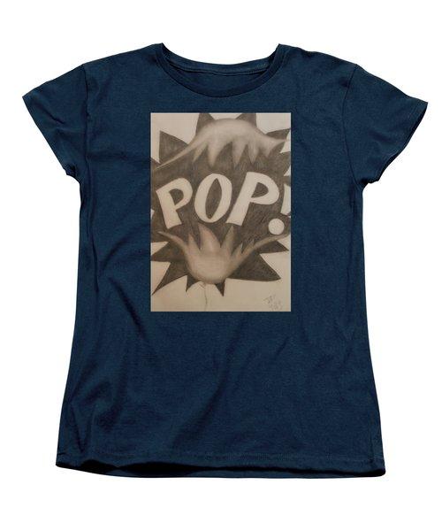 Dreams Women's T-Shirt (Standard Cut)