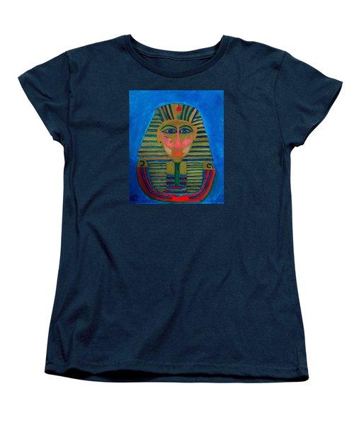 Egypt Ancient  Women's T-Shirt (Standard Cut) by Colette V Hera  Guggenheim