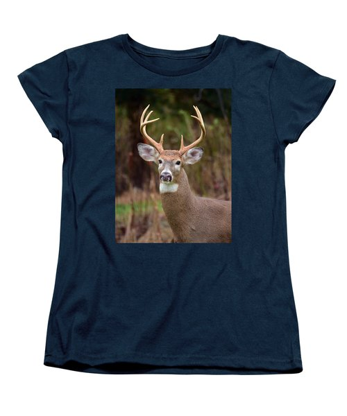 Eight Points Of Awesome Women's T-Shirt (Standard Cut)