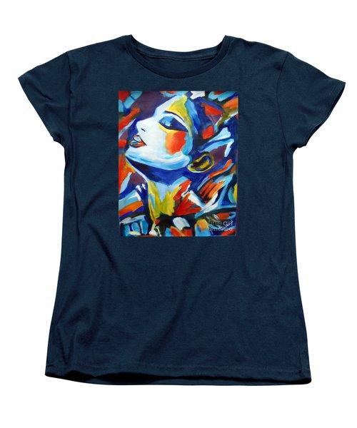 Elation Women's T-Shirt (Standard Cut)