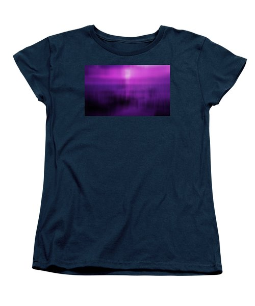 Element Sleep Women's T-Shirt (Standard Cut) by Sir Josef - Social Critic -  Maha Art