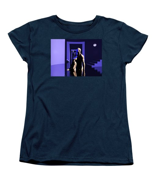 Emotional Symbiosis Women's T-Shirt (Standard Cut)