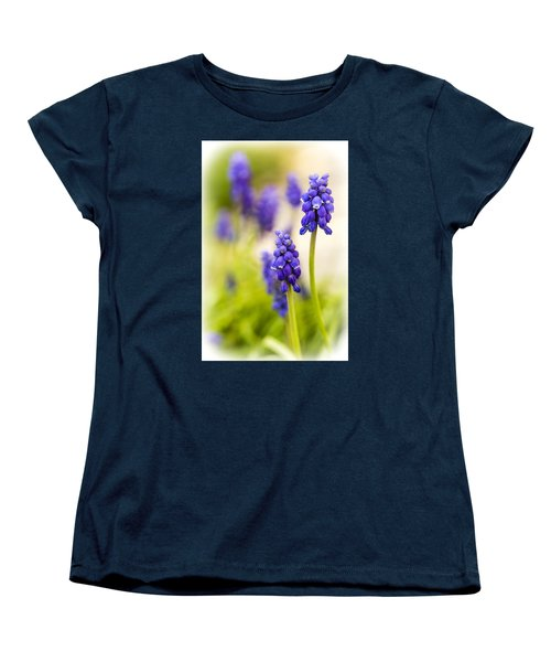 Women's T-Shirt (Standard Cut) featuring the photograph Fading by Caitlyn  Grasso