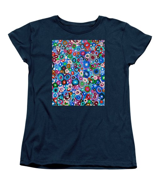 Finding My Place Women's T-Shirt (Standard Cut)
