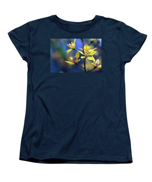 First Light Women's T-Shirt (Standard Cut) by Greg Allore