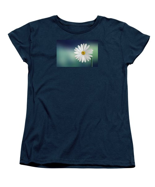 Flower Women's T-Shirt (Standard Cut) by Bess Hamiti