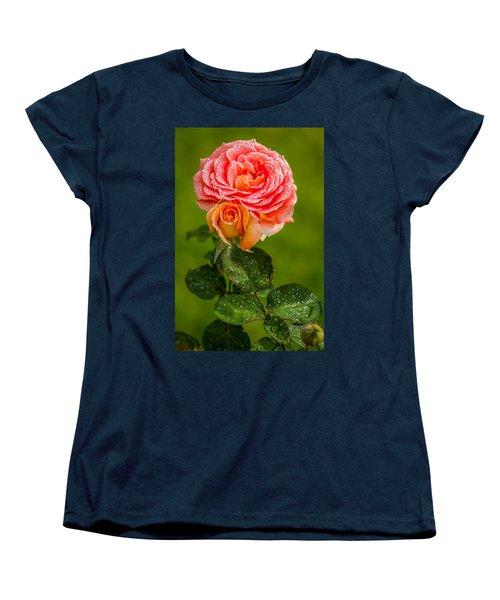 Good Morning Beautiful Women's T-Shirt (Standard Cut)