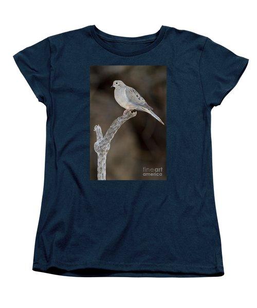 Good Mourning Women's T-Shirt (Standard Cut) by Bryan Keil