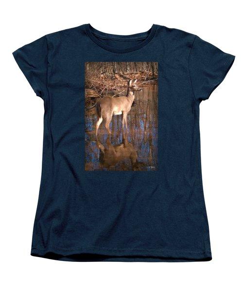 Grace Women's T-Shirt (Standard Cut) by Bill Stephens