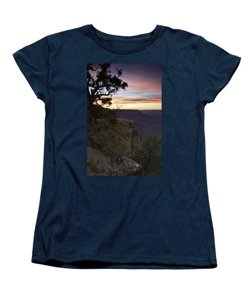 Grand Canyon Sunset 2 Women's T-Shirt (Standard Cut)