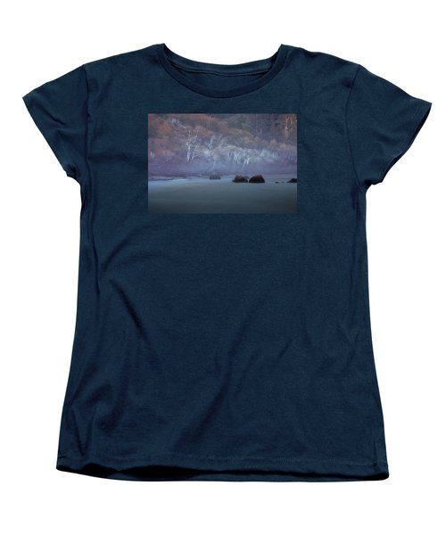 Greyson's Playground Women's T-Shirt (Standard Cut) by Mark Alder