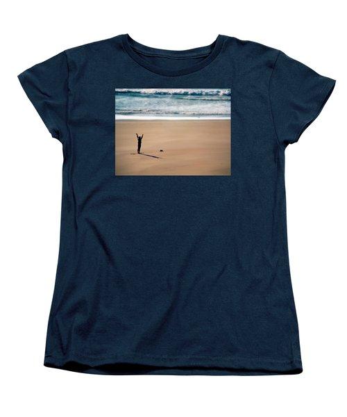 Harmony  Women's T-Shirt (Standard Cut)