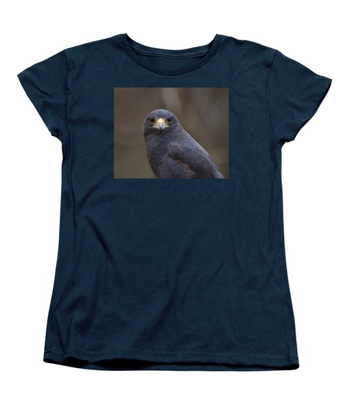Harris Hawk Women's T-Shirt (Standard Cut)