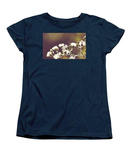 Hazy Days Women's T-Shirt (Standard Cut)