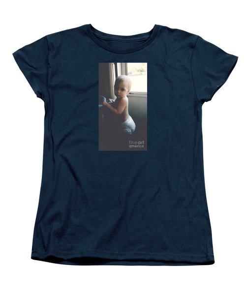 Jessie Lee Women's T-Shirt (Standard Cut)