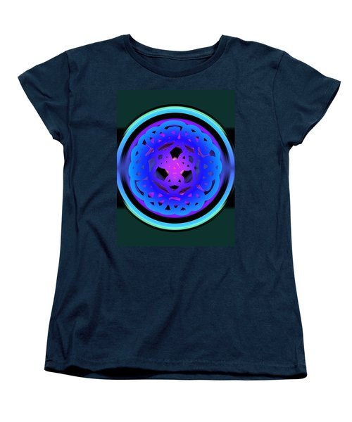 Women's T-Shirt (Standard Cut) featuring the photograph Hot 2 by I'ina Van Lawick