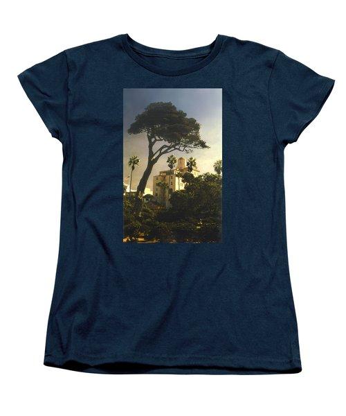 Hotel California- La Jolla Women's T-Shirt (Standard Cut)
