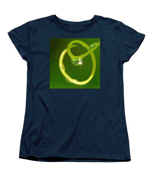 I Am Oz Women's T-Shirt (Standard Cut) by Charlotte Schafer