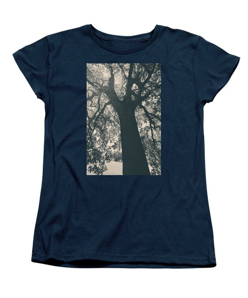 I Can't Describe Women's T-Shirt (Standard Cut) by Laurie Search