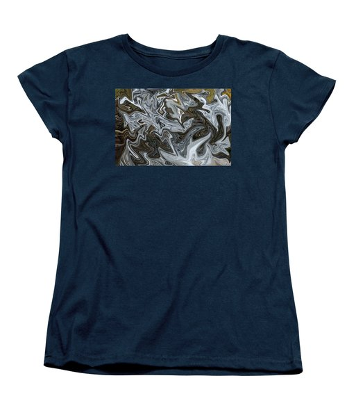 Women's T-Shirt (Standard Cut) featuring the photograph Imagine by Aimee L Maher Photography and Art Visit ALMGallerydotcom