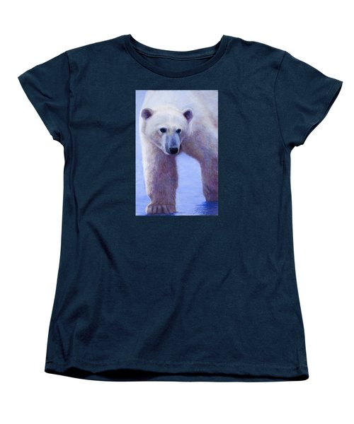 In Search Of Women's T-Shirt (Standard Cut) by Billie Colson