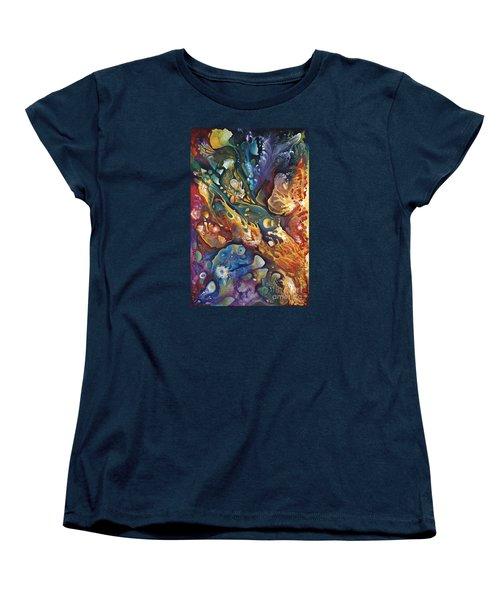 In The Beginning Women's T-Shirt (Standard Cut)