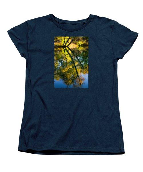Incredible Colors Women's T-Shirt (Standard Cut) by Parker Cunningham