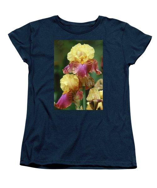 Iris 1 Women's T-Shirt (Standard Cut)