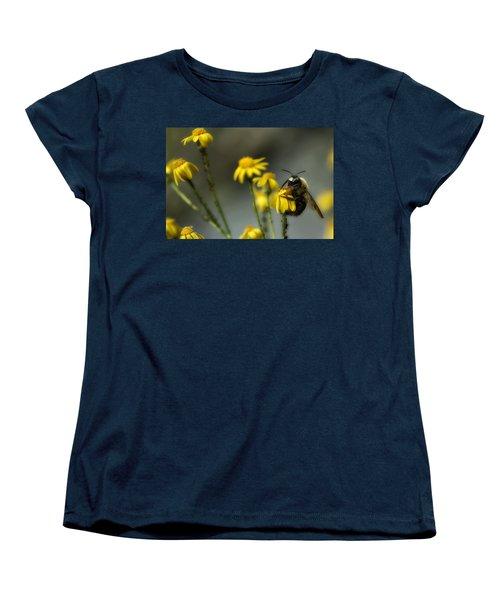 It's Mine-all Mine Women's T-Shirt (Standard Cut) by Michael Eingle