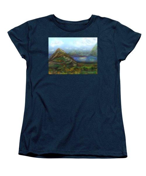 Kauai Women's T-Shirt (Standard Cut)