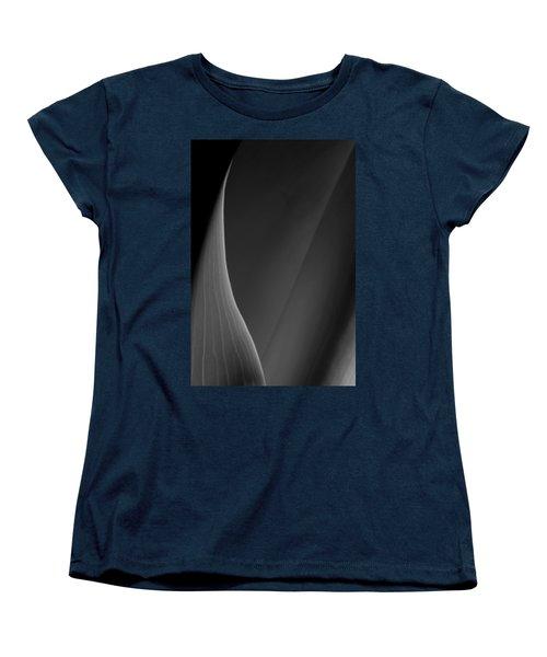 Lily 3 Women's T-Shirt (Standard Cut) by Joe Kozlowski