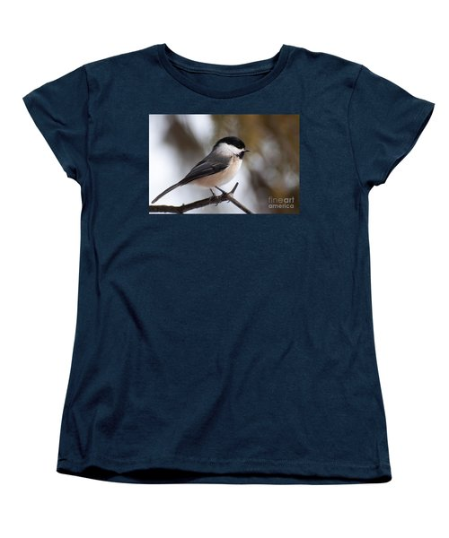 Little Beauty Women's T-Shirt (Standard Cut)