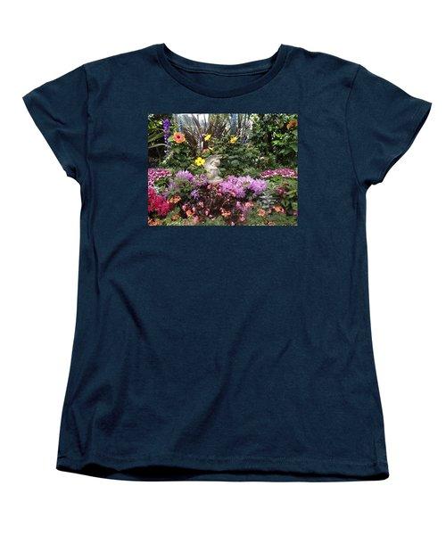 Little Cherub Women's T-Shirt (Standard Cut) by Pema Hou