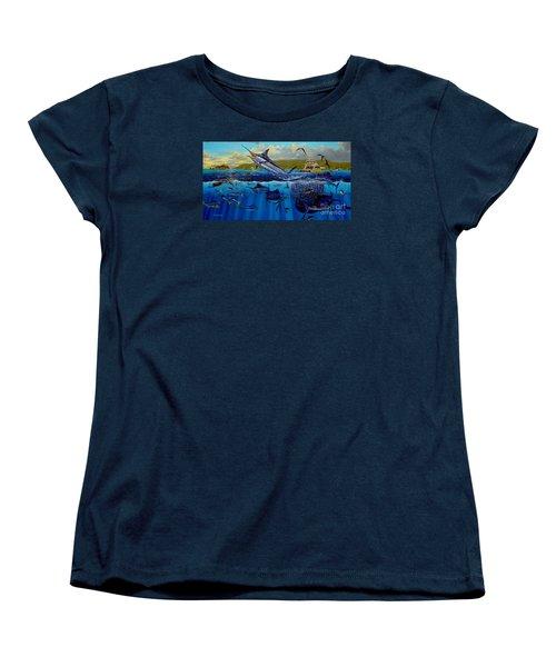 Los Suenos Women's T-Shirt (Standard Cut)