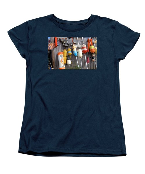 Lost And Found Women's T-Shirt (Standard Cut)