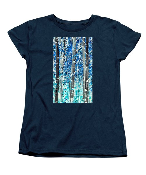 Lost In A Dream Women's T-Shirt (Standard Cut)