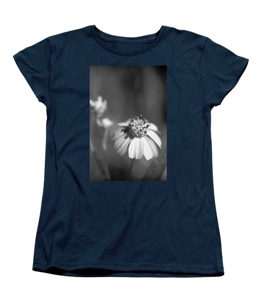 Women's T-Shirt (Standard Cut) featuring the photograph Loxahatchee Flower by Bradley R Youngberg