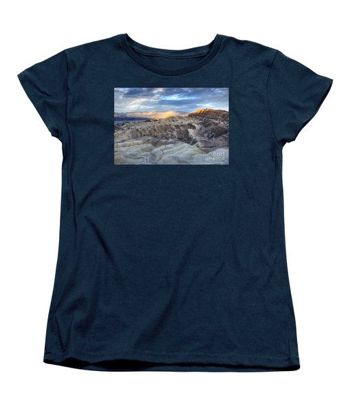 Manly Beacon Women's T-Shirt (Standard Cut) by Juli Scalzi
