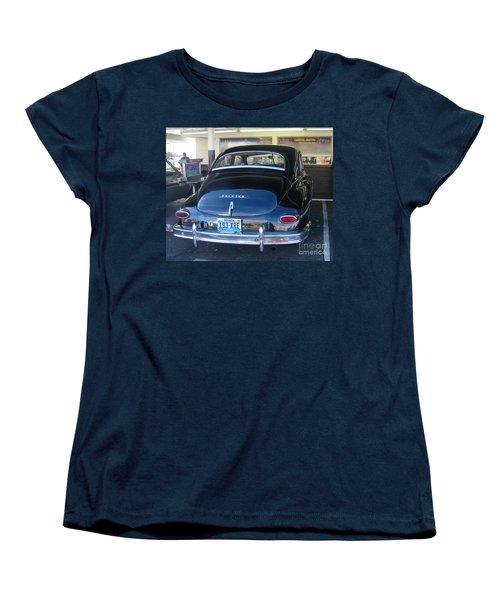 Women's T-Shirt (Standard Cut) featuring the photograph Memories by Bobbee Rickard