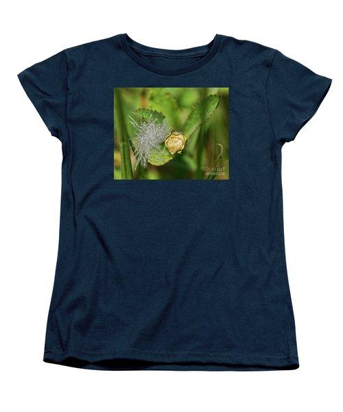 Women's T-Shirt (Standard Cut) featuring the photograph Memories by Olga Hamilton